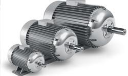 Motors & Servomotors
